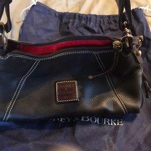 Handbags - Dooney & Bourke Mini East/West Slouch